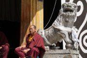 Motorcycle Tour China (Tibet)