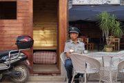 Motorradtour Tibet