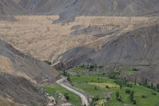 Motorradtour Himalaya
