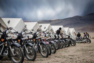 15 TAGES TOUR (Das wahre Himalaya Abenteuer)