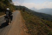 Motorcycle Tours Laos