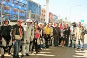 Motorcycle Tours Myanmar
