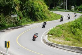 3 Day Tour (Mae Hong Son Loop)